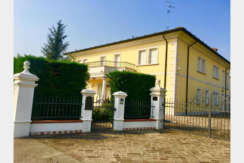 Villa in Vendita Alfonsine