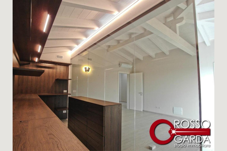 Villa vendita Cabina armadio Camera 1 Padronale