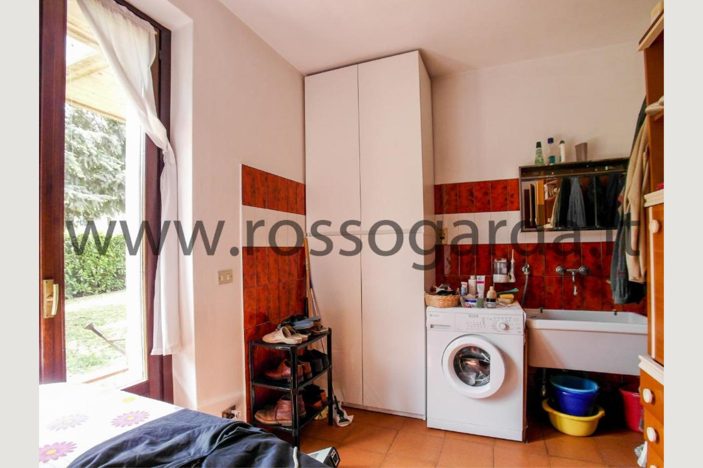 Lavanderia di villa singola in vendita a Desenzano