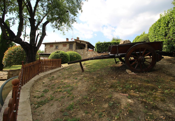 COLONICA INDIPENDENTE GREVE IN CHIANTI