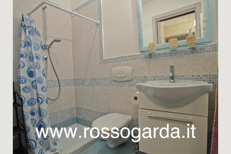 bagno 2 Villa Bifamiliare vendita Padenghe