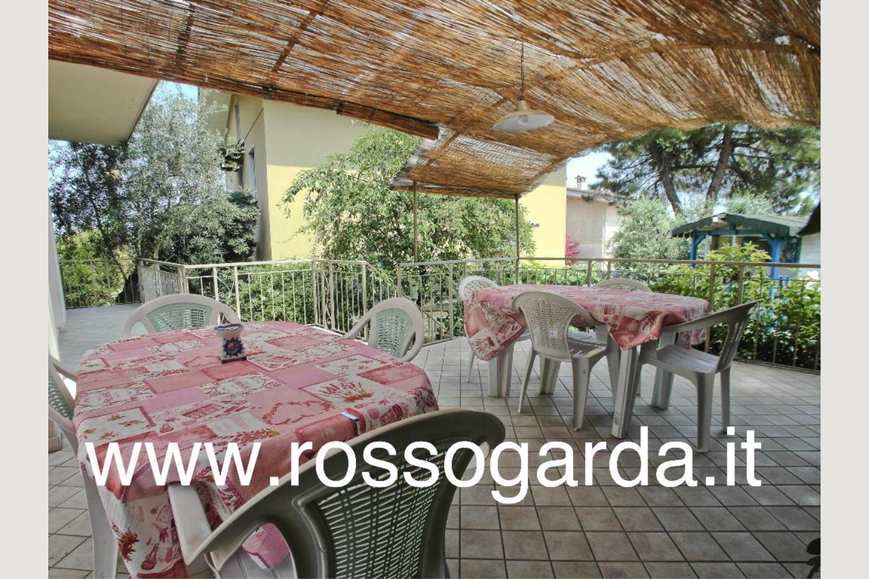 villa in vendita Padenghe Terrazza