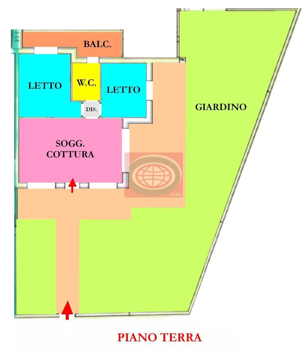 PINARELLA di CERVIA: appartamento NUOVO in CLASSE