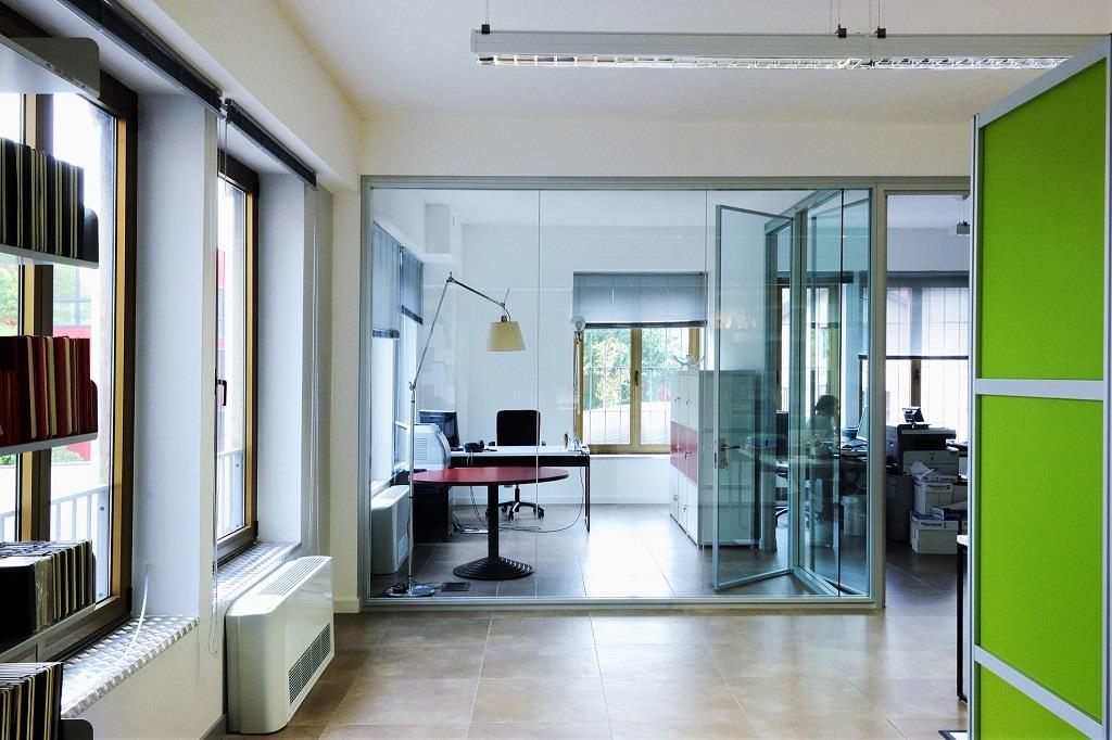 Uffici/Palazzina 1200mq in Vendita - Ex Moleskine Headquarter Milano