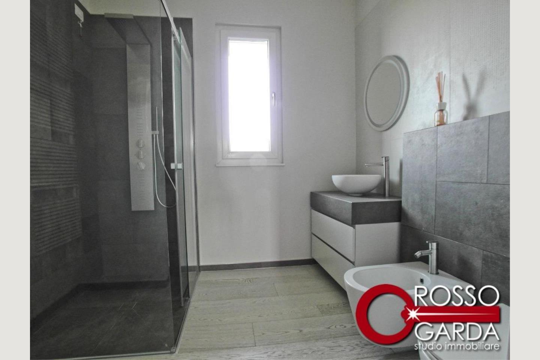 Bagno 1  Villa in classe A vendita Lonato