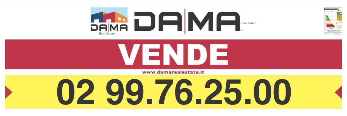 AREA INDUSTRIALE IN VENDITA - CARATE BRIANZA (MB)