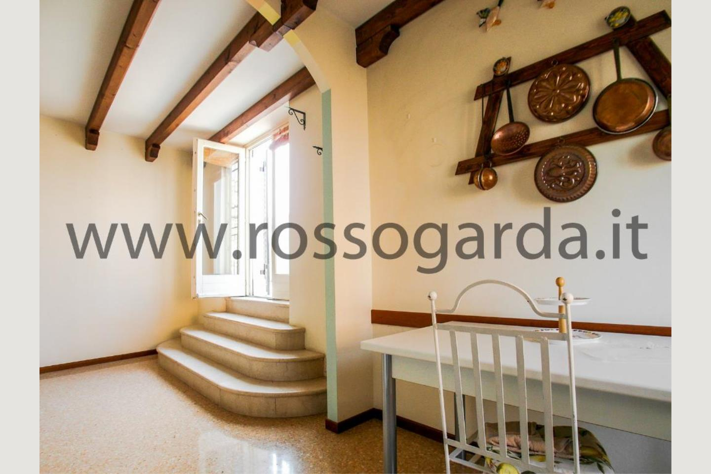 Ala zona ospiti villa in vendita a Pozzolengo