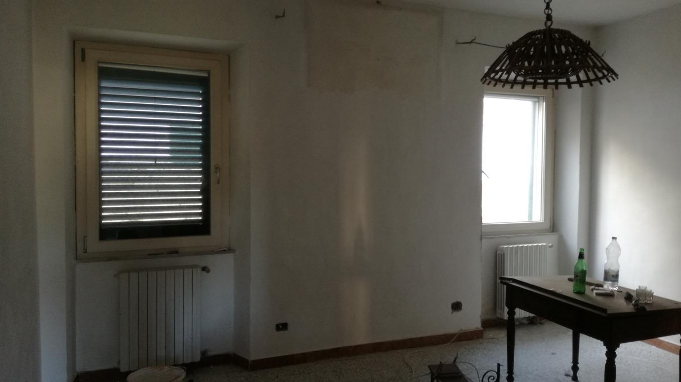 Appartamento  ristrutturato in posizione centrale