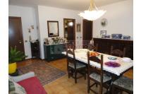 Appartamento 4 vani con giardino, garage e cantina