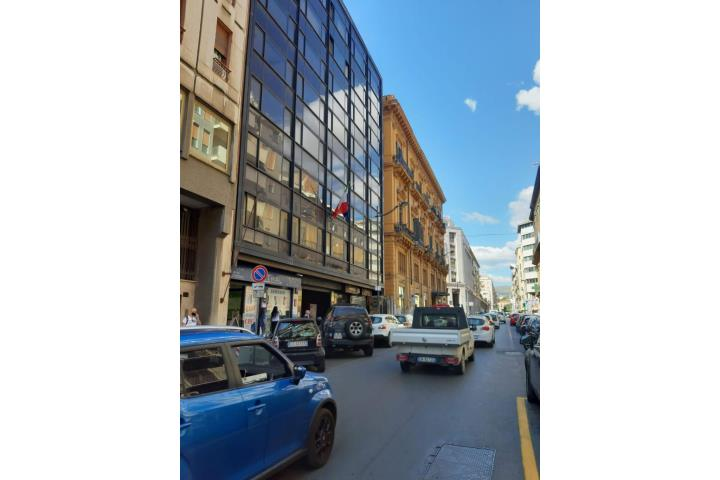 Ufficio in Affitto Palermo