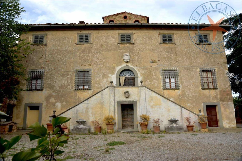 Palazzo in Vendita Sinalunga