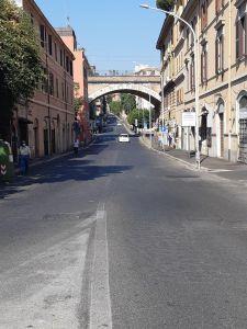 San Pietro - Porta Cavalleggeri