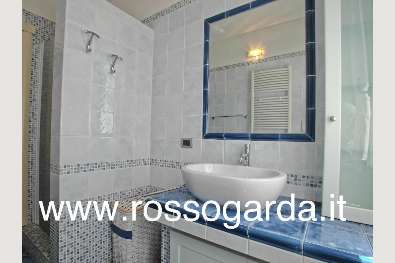 villa in vendita Padenghe bagno 1