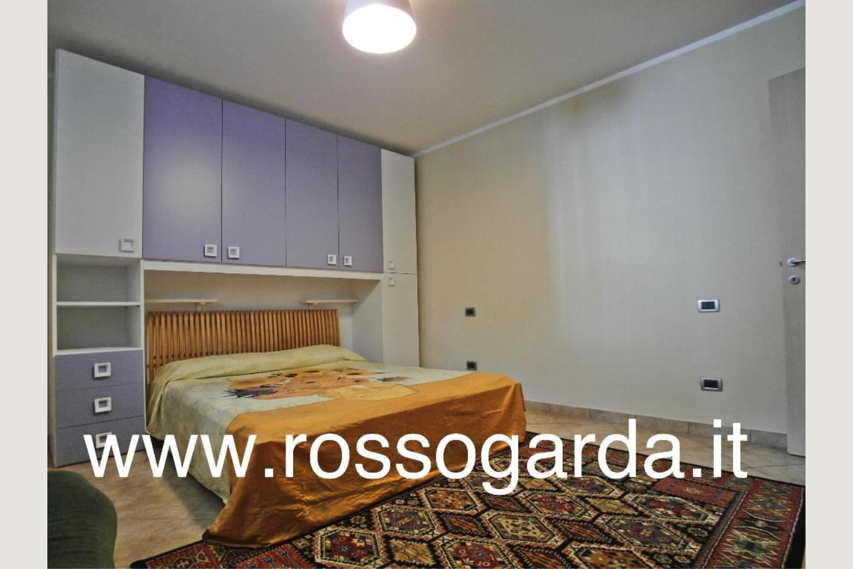 Camera 4 villa in vendita Padenghe
