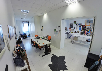Laboratorio artigianale