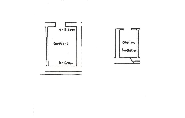cantina e soffitta
