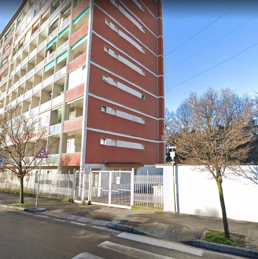 Cologno Monzese (MI)  - vendita BOX