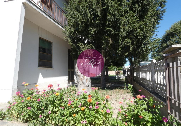 ALFONSINE (RA) - Casa indipendente su due livelli