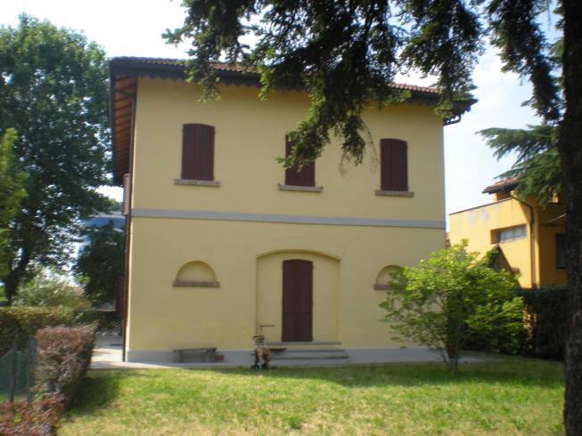 Ufficio a reddito a Bologna