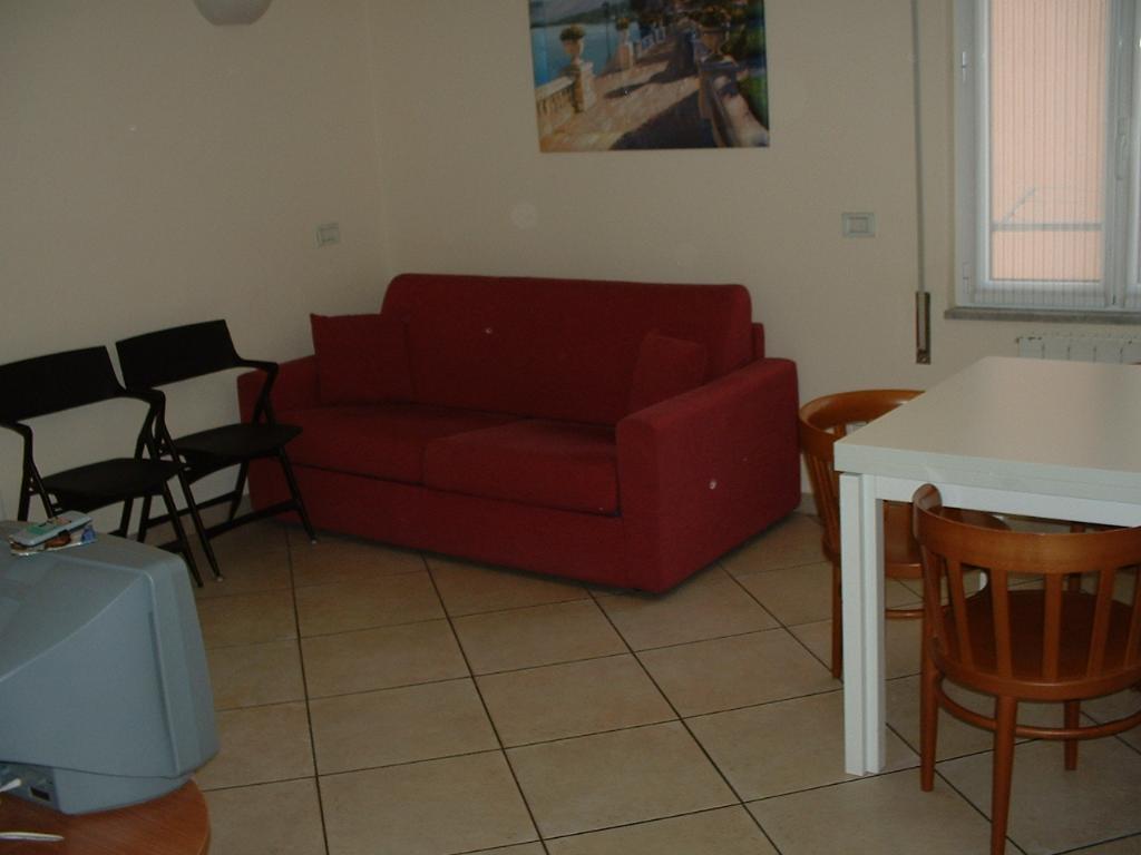Rif. 29 - LOCAZIONE STAGIONALE - BILOCALE CENTRO LOANO - COD CITRA: 009034-LT-0731