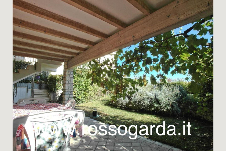 Villa Bifamiliare vendita Padenghe Portico