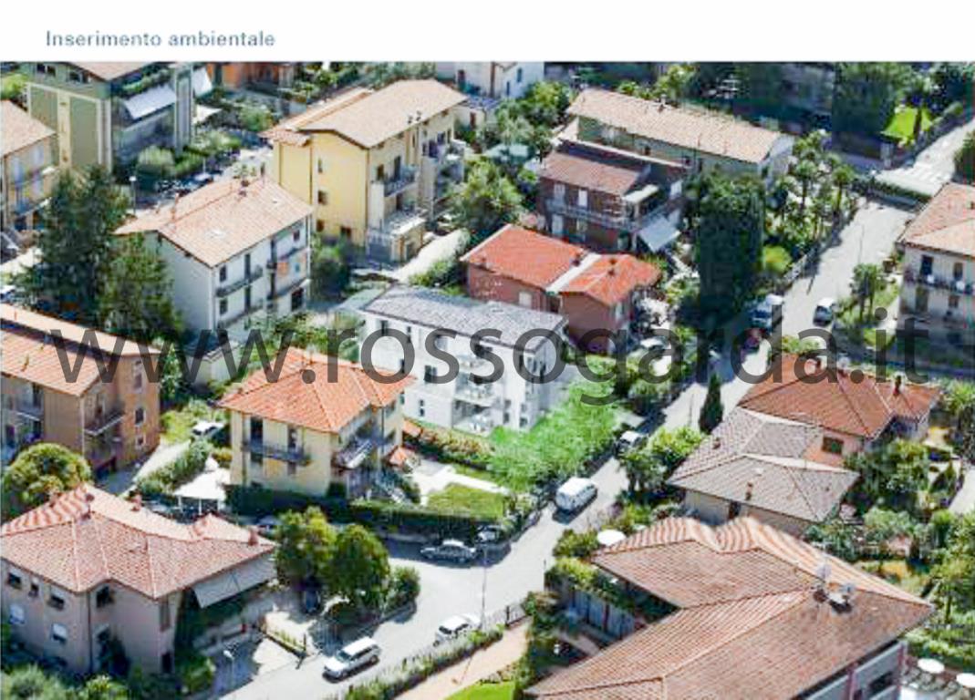 Nuovo esclusivo ATTICO in costruzione consegna 2015 a Desenzano del Garda