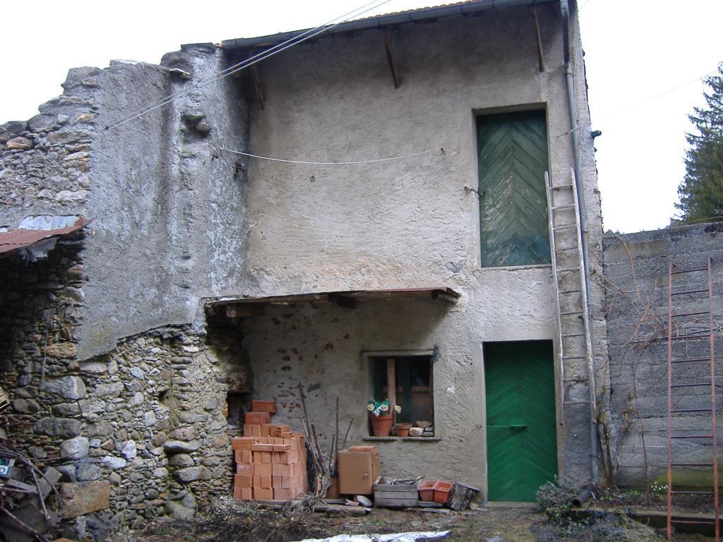 BARDINETO - Magazzino