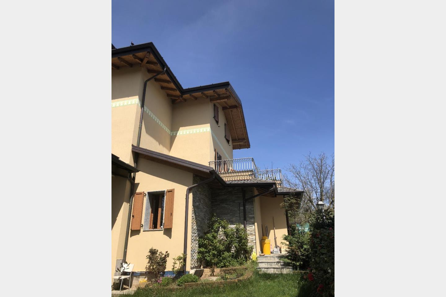 Casa Indipendente in Affitto Varese