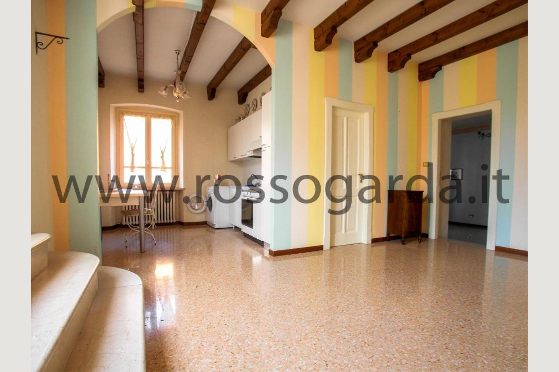 Open space di villa in vendita a Pozzolengo