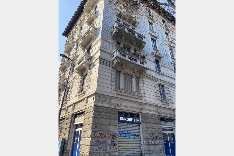 Negozio in Vendita Milano
