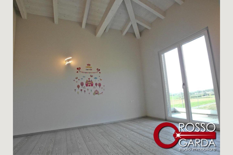 Camera 3  Villa in classe A vendita Lonato