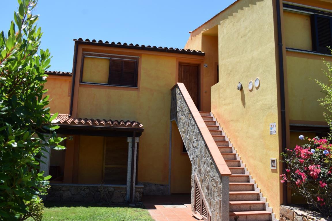 Villaggio Porto Coda Cavallo - Bilocale arredato