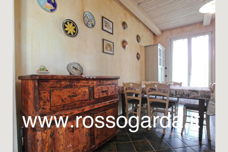 Cucina di villa in vendita Padenghe