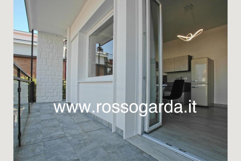 altra terrazza Residence B&B vendita Desenzano
