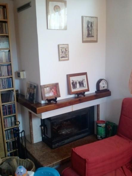 Vendita di un appartamento in buono stato a Bertinoro, con due camere da letto, garage