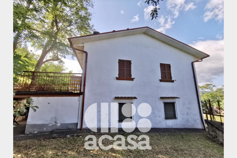 Casa Indipendente in Vendita Bagno di Romagna