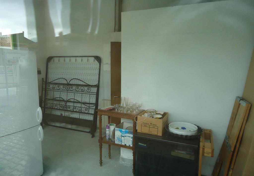 Rif.2772 Pian di Follo fondo commerciale di 20 mq con bagno, posto auto e spazio esterno